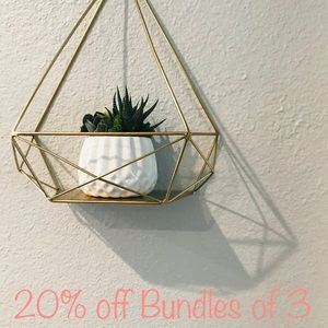 20% Off Bundles of 3!